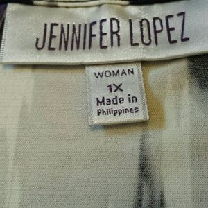 Jennifer Lopez Tops - {Jennifer Lopez} Top